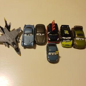 Disney Planes / Cars Bundle